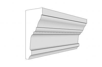 stuck stuckprofile und stuckleisten aus gips. Black Bedroom Furniture Sets. Home Design Ideas